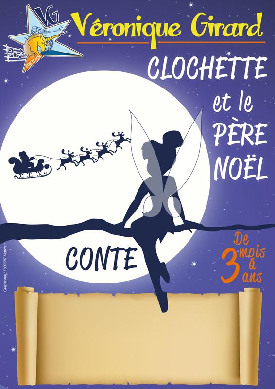 Clochette-et-le-pere-Noel-sans-textes