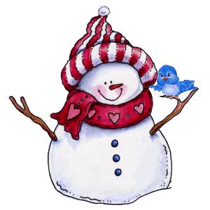 neige_bonhomme