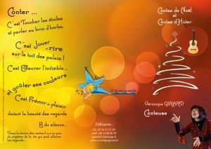 Plaquette de Noël